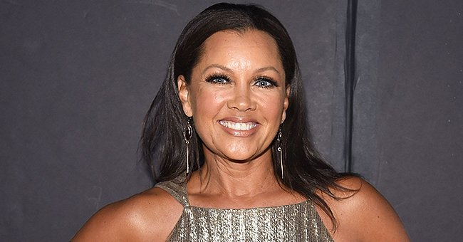 Vanessa Williams of 'Desperate Housewives' Praises Daughter Melanie for Keeping Family Fit