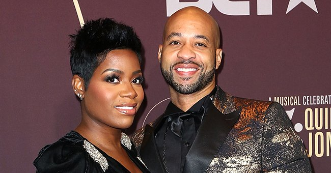 Fantasia's Husband Kendall Taylor Shares a Message after Welcoming Their Daughter Keziah