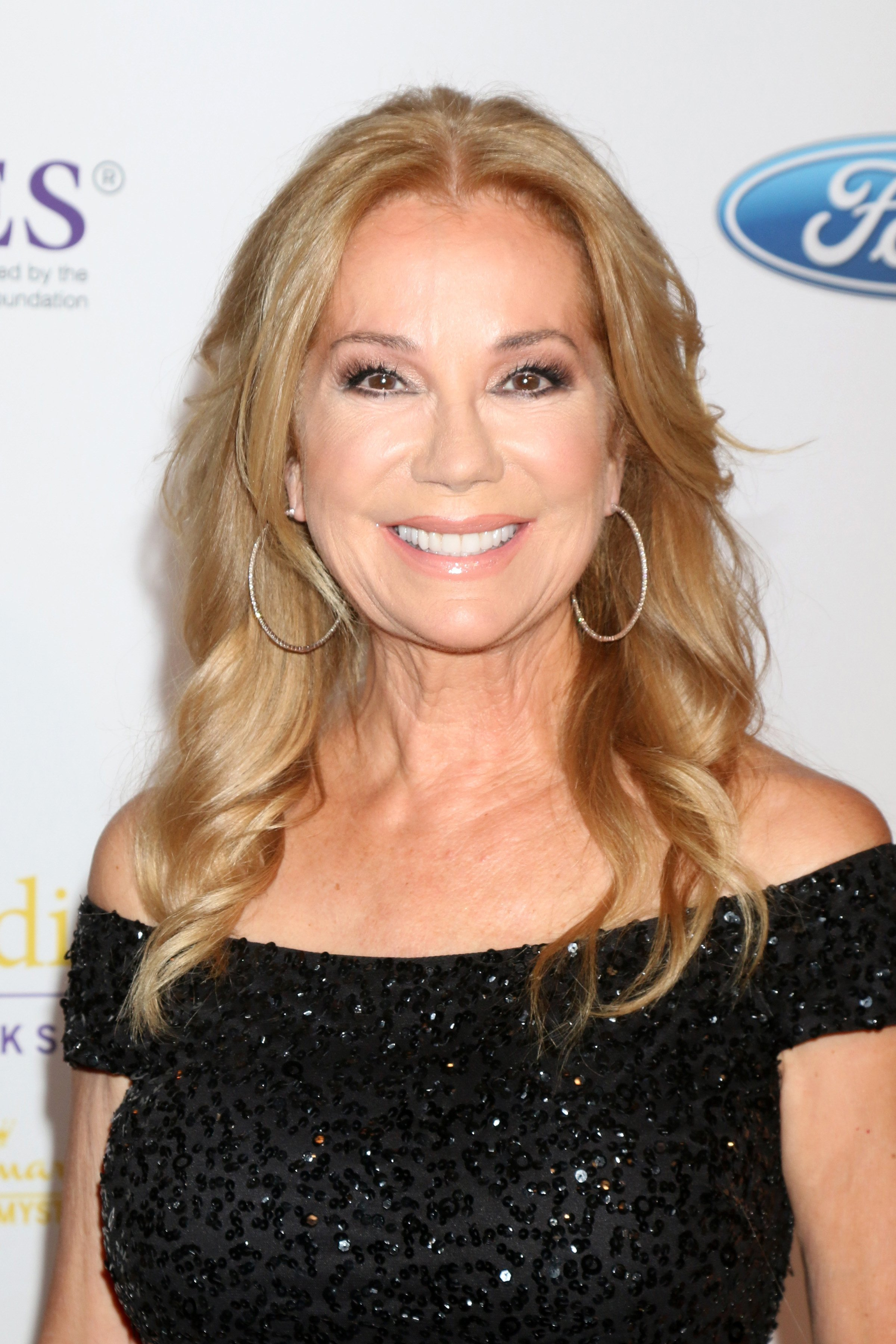 LOS ANGELES - MAY 24: Kathie Lee Gifford at the 41st Annual Gracie Awards Gala on May 24, 2016 in Beverly Hills, CA | Source: Shutterstock