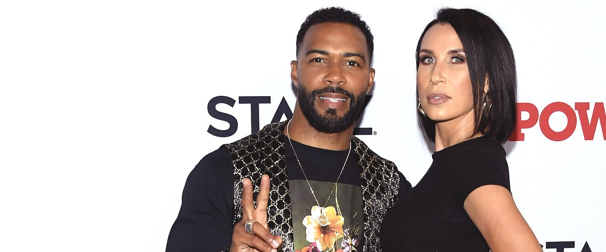 Jennifer Pfautch: Life Drama and Other Facts about Omari Hardwick's Wife