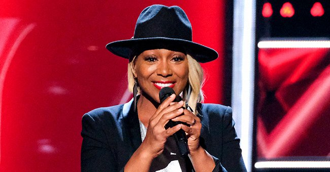 Former 'The Voice' Star Myracle Holloway Reveals She Donated a Kidney to Her Sick Boyfriend