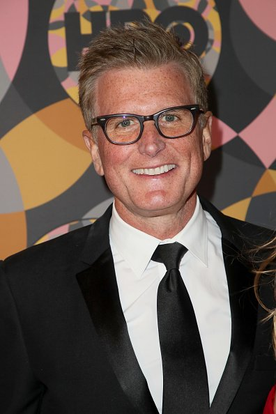 Kevin Reilly attends HBO's Official Golden Globes After Party at Circa 55 Restaurant on January 05, 2020 in Los Angeles, California | Photo: Getty Images