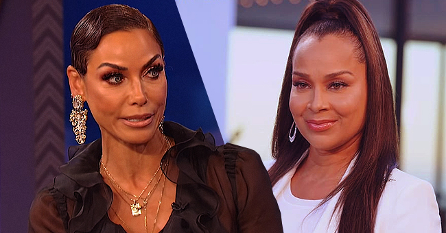 LisaRaye wants Face-To-Face Meeting with Nicole Murphy after Her Apology on the 'Wendy Williams Show'
