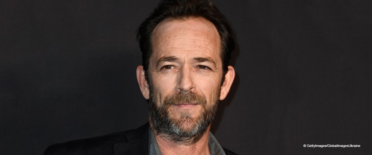 TV Show Starring Luke Perry Shuts down Production after His Death