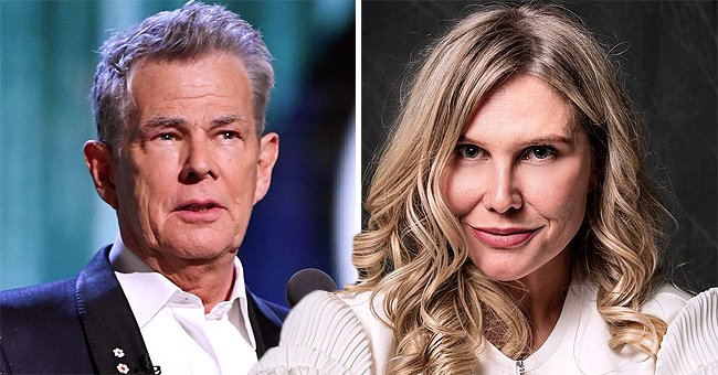 People: David Foster's Daughter Amy Opens up about Being Strong for Her Kids Amid Breast Cancer Battle