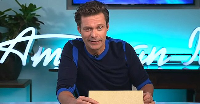 People: Rumors about Ryan Seacrest Having a Stroke during 'American Idol' Finale Are False