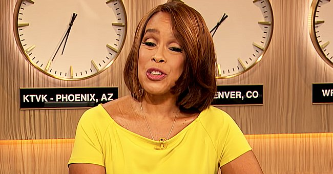 Gayle King Hopes Prince Harry and Meghan Markle Can Find a Way to Unite with the Royal Family