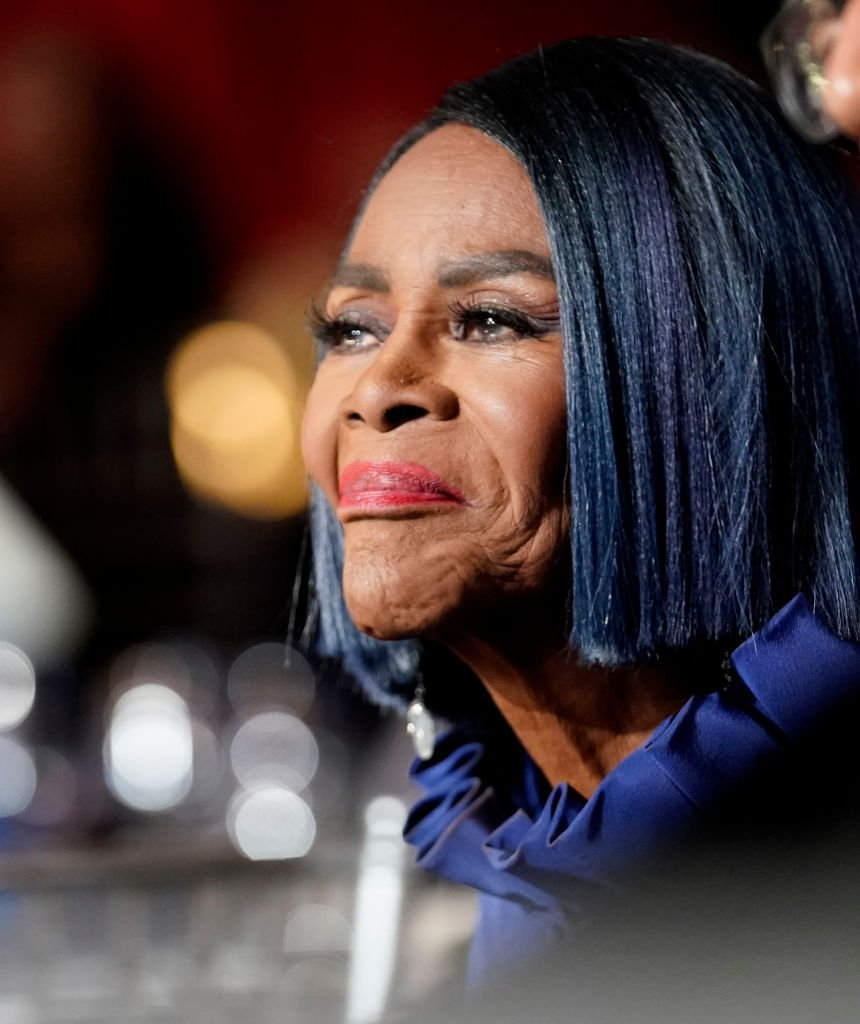 Cicely Tyson at the 47th AFI Life Achievement Award honoring Denzel Washington at Dolby Theatre | Photo: Getty Images
