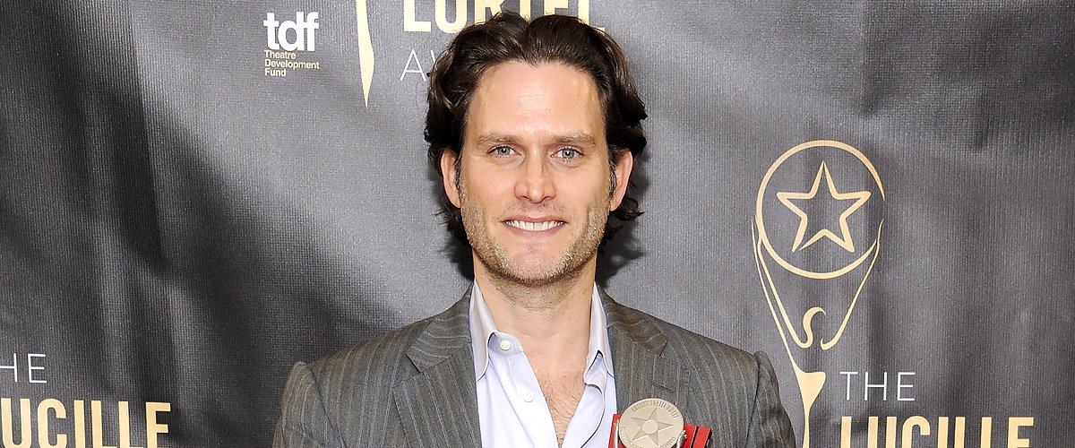 Steven Pasquale's Former and Current Wives Are Broadway Stars — More Facts about the Handsome Actor