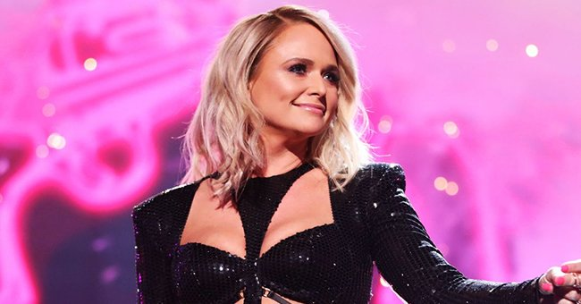 Miranda Lambert Shows off Her Killer Curves in Blue Jeans & a Black Top — See Fan Reactions