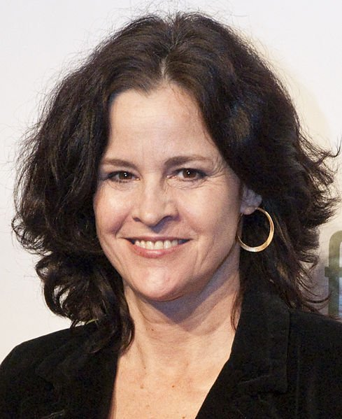 Ally Sheedy at the Farm Sanctuary 25th Anniversary Gala in New York City. | Source: Wikimedia Commons