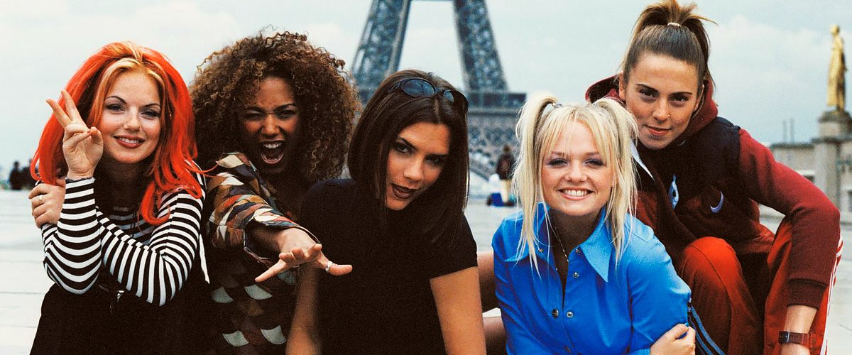 Spice Girls Broke up over 20 Years Ago — Look inside Their Personal Lives Today