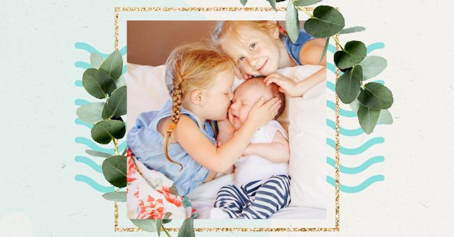 A Guide To Preparing Your Child For A New Sibling