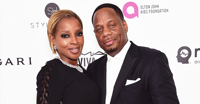 How Mary J. Blige 'Learned to Be Happy' with Herself after Kendu Isaacs Divorce