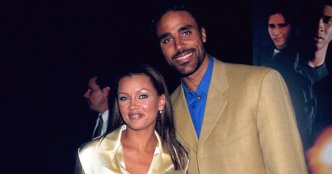 Vanessa Williams & Rick Fox's Gorgeous Daughter Sasha Is Following in Mom's Modeling Footsteps