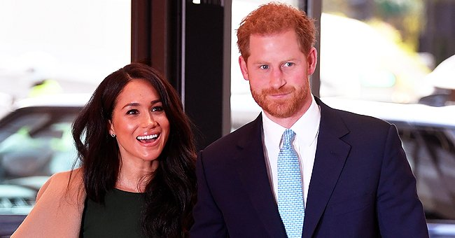 Meghan Markle and Prince Harry Are Spending the Holiday Season in Canada with Baby Archie