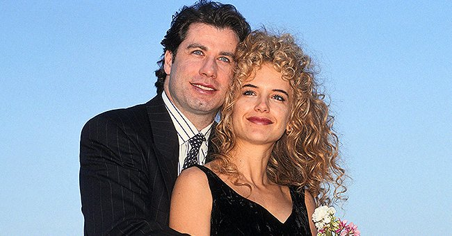John Travolta's Wife Kelly Preston Dies at 57 – Remembering Her Life and Battle with Cancer