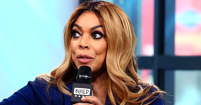 Wendy Williams Talks about Being Assaulted on a Date Ahead of Release of Her Lifetime Biopic