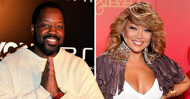 Kadeem Hardison & Chanté Moore's Daughter Sophia Is Her Mom's Spitting Image in a Birthday Post