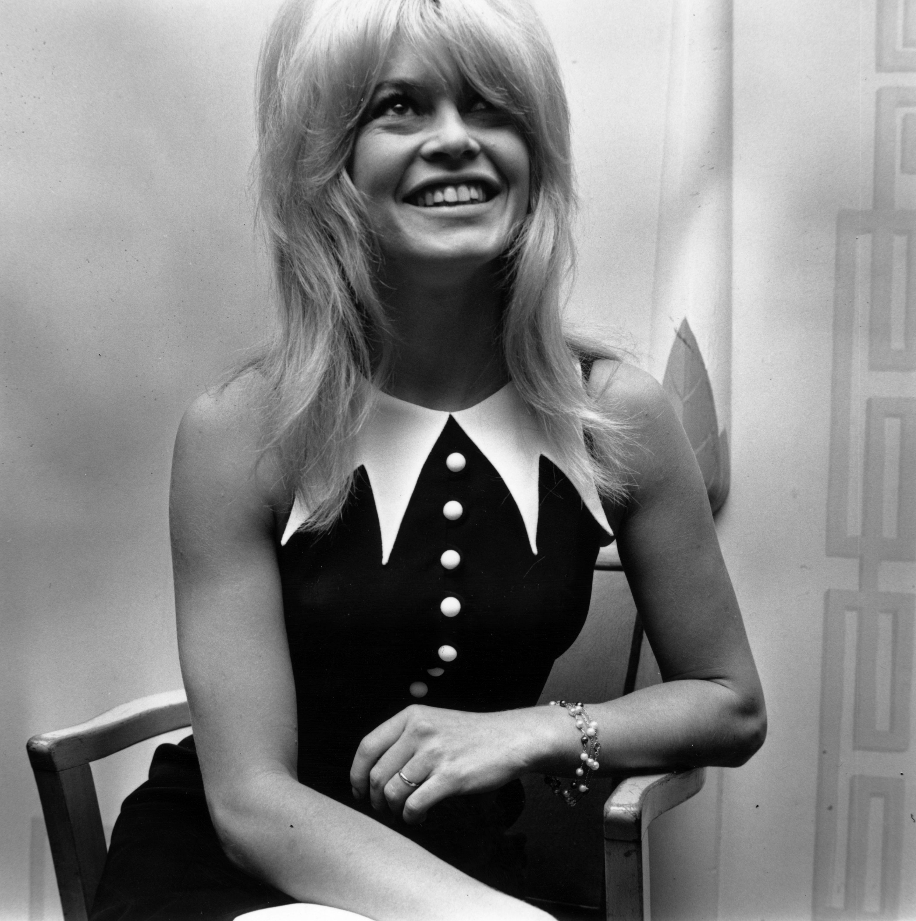 Brigitte Bardot en octobre 1963   Photo: Getty Images