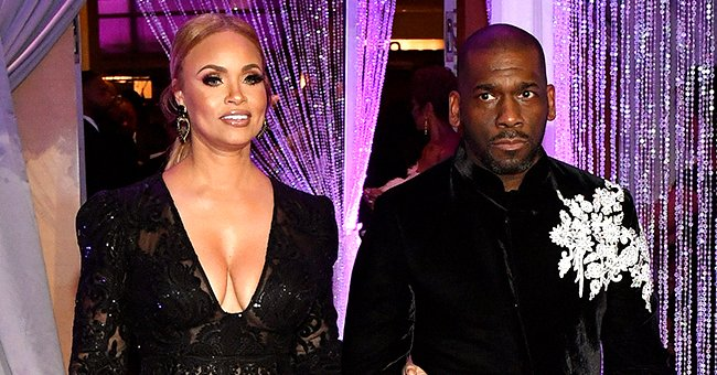 Here's Why RHOP's Gizelle Bryant's Dad Doesn't Approve of Her Reuniting with Ex-husband Jamal