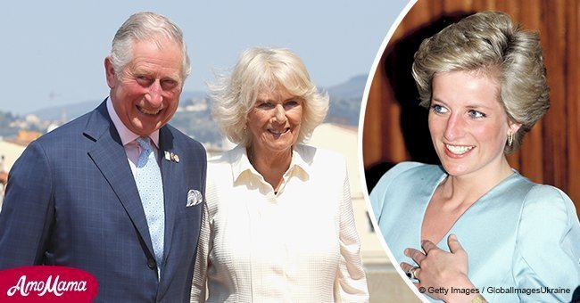 Princess Diana Wore 'Racy Underwear' to Seduce Charles but Received a Rude Comment Instead