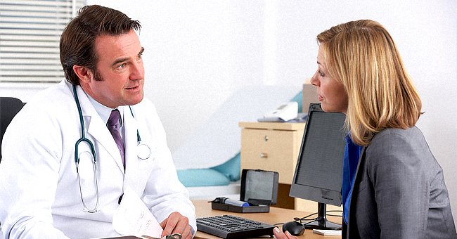 Daily Joke: A Doctor Is Happy for the Well-Being of His Patient