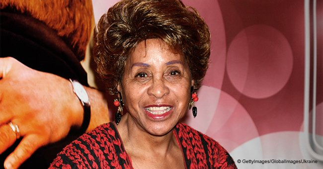 Marla Gibbs Has an Adult Grandson and Teen Great-Granddaughter Who Look a Lot like Her