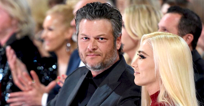 Blake Shelton of 'The Voice' Chats with Martina McBride about His Relationship with Gwen Stefani