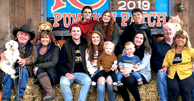 Matt Roloff of LPBW and His Family Wish Fans a 'Happy Pumpkin Season' in New Group Photo