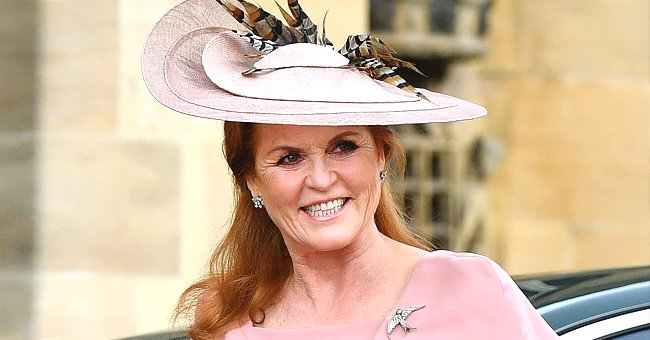 Here's What Sarah Ferguson Had to Say Following Daughter Princess Beatrice's Wedding