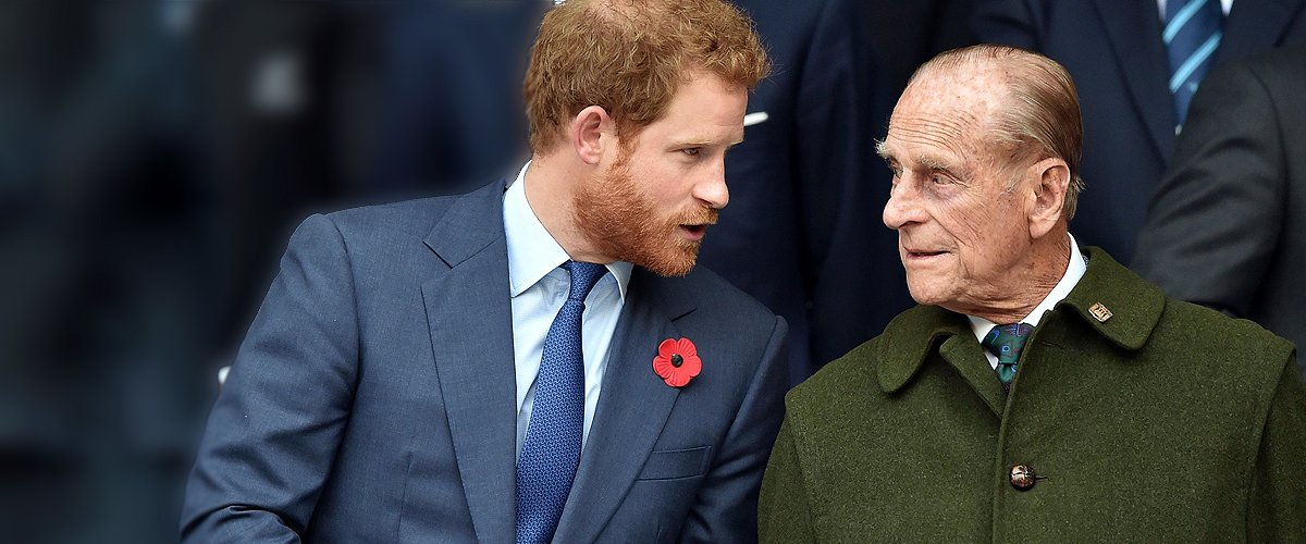 Prince Harry & Meghan Say Prince Philip 'Will Be Greatly Missed' as They Mourn the Late Duke