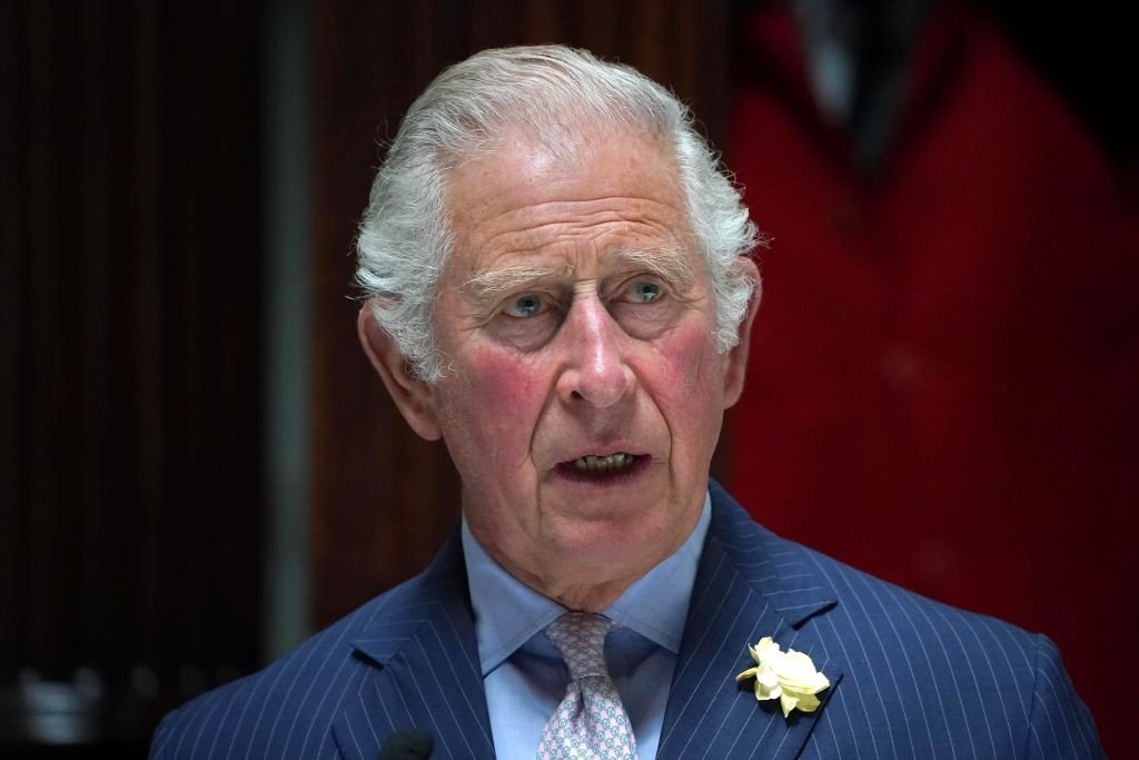 Le prince Charles.   Photo : Getty Images