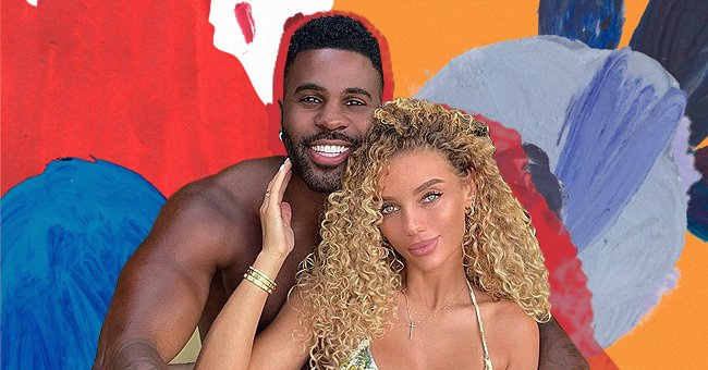 Meet Jason Derulo's Girlfriend and the Mother of His Only Child Jena Frumes