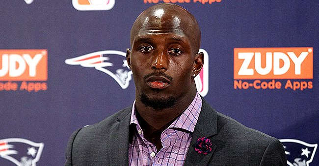 Patriots' Devin McCourty and Wife Michelle Mourn Their Stillborn Baby in a Heartbreaking Post