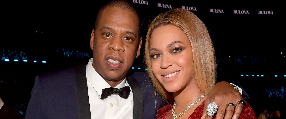 Picture of music stars Beyonce and Jay-Z | Photo: Getty Images