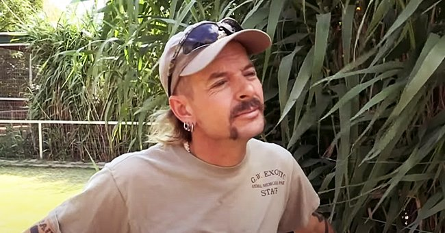Joe Exotic of 'Tiger King's Husband Dillon Passage Reportedly Can't Speak Highly of Jeff Lowe