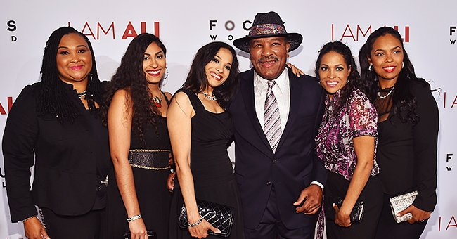 Muhammad Ali's 7 Beautiful Daughters Are Doing Their Best to Keep Their Famous Father's Legacy Alive