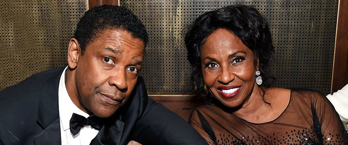 Pauletta Washington Fell in Love with Denzel's Spirit — Here's How Their Relationship Started