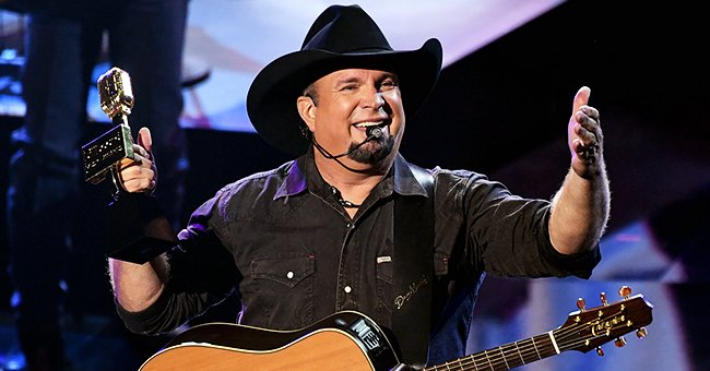 Garth Brooks Melts Hearts With His Touching Speech as He Received an Award at the 2020 BBMAs