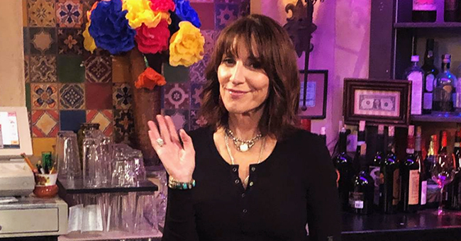 Katey Sagal's Dramatic Story: From Pregnancy Problems to Having a Daughter at 50 via Surrogate