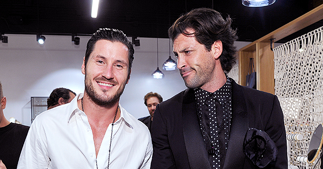 20 Facts about DWTS' Val and Maksim Chmerkovskiy