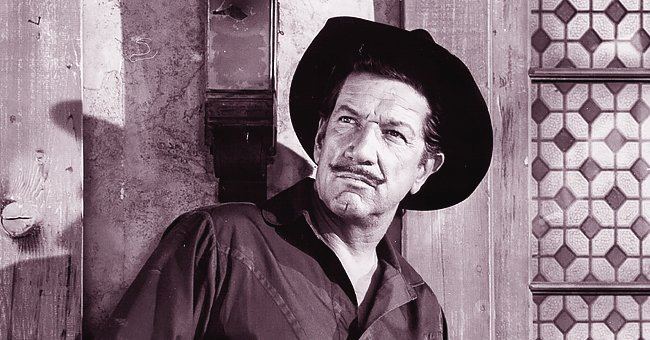 Richard Boone's Life Before, during and after 'Have Gun — Will Travel'
