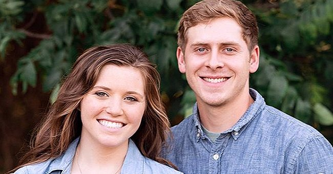Joy-Anna Duggar Reveals 'Fun Facts' about Austin Forsyth as She Celebrates His 26th B-Day in Sweet Post
