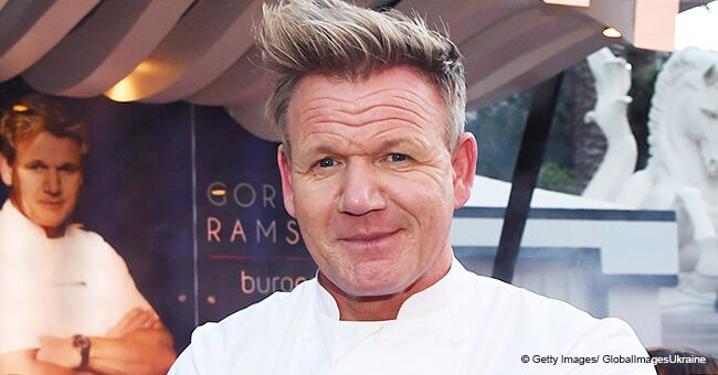 Gordon Ramsay and Wife Welcome 5th Baby after Miscarriage, and His First Photo Is Adorable