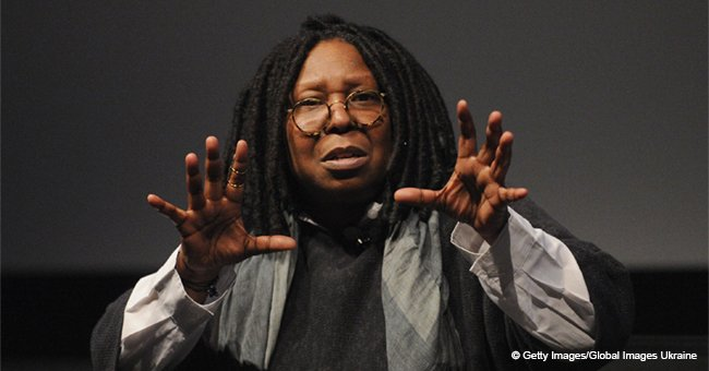 'The View' fans are concerned about Whoopi Goldberg's long-term absence, sparking debates