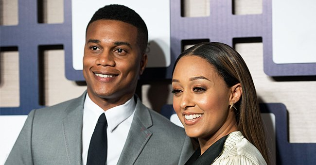 Here's How Tia Mowry Celebrated Her Son Cree's 9th Birthday during Quarantine