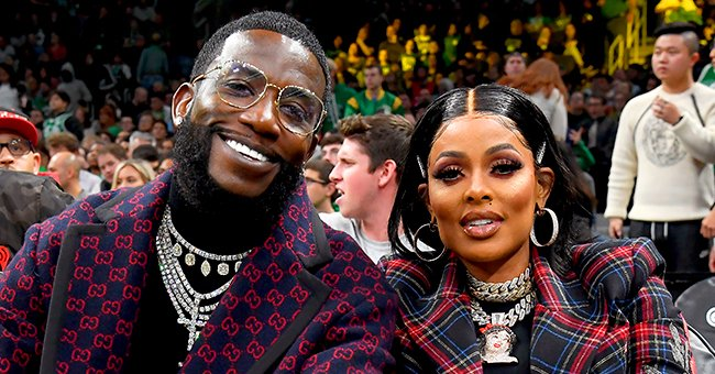 Keyshia Ka'oir and Gucci Mane Are Expecting Their First Child – Details of Their Announcement