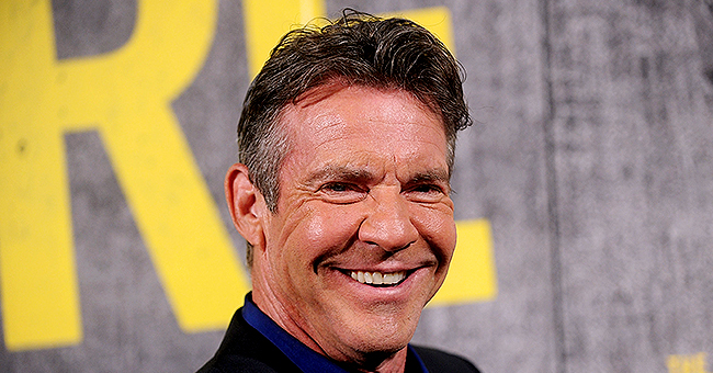 Dennis Quaid, 65, Is Engaged to His 26-Year-Old Girlfriend Laura Savoie