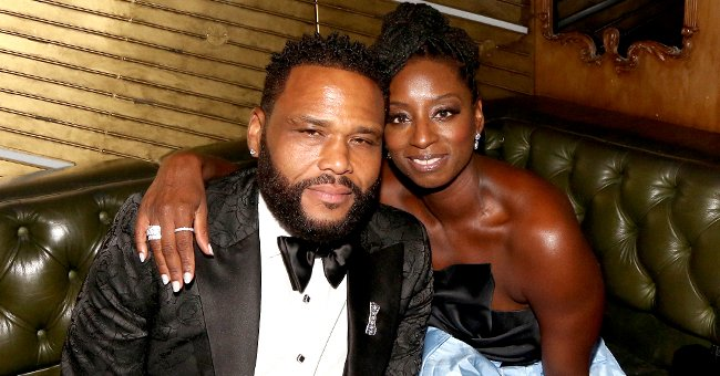 Meet Anthony Anderson's Wife Alvina Stewart Who Was His High School Sweetheart